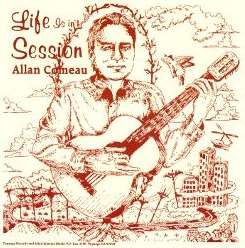 Allan Comeau - Life Is In Session flac album