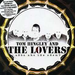 The Lovers - ABBA Are the Enemy flac album