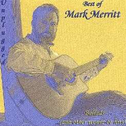 Mark Merritt - Ballads (and Other Would-Be Hits) flac album