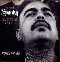 Spanky Loco - The Best of Spanky Loco: The Greatest Hits, Vol. 1 flac album