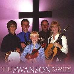 The Swanson Family - Bluegrass and Gospel flac album