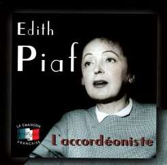 Édith Piaf - Forever Gold, Vol. 2 flac album
