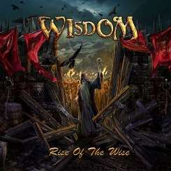 Wisdom - Rise of the Wise flac album