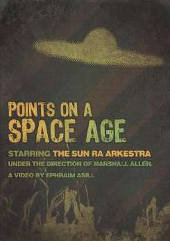 Sun Ra - Points on a Space Age flac album