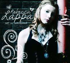 Rebecca Lappa - Not In Neverland flac album
