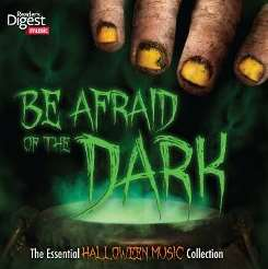 Various Artists - Be Afraid of the Dark: The Essential Halloween Music flac album