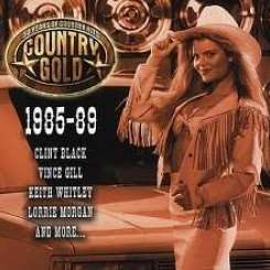 Various Artists - Country Gold: 50 Years of Country Hits, 1985-89 flac album