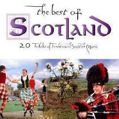 Various Artists - The Best of Scotland [EMI] flac album