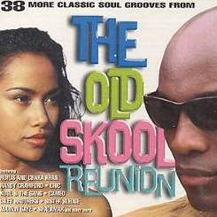 Various Artists - Old Skool Reunion flac album