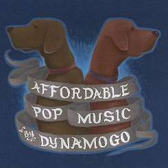 Dynamo Go - Affordable Pop Music flac album