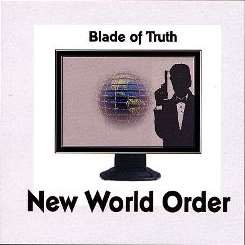 Blade of Truth - New World Order flac album