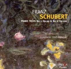 Guarneri Trio - Franz Schubert: Piano Trios Nos. 1 & 2 flac album