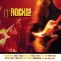 Various Artists - It Rocks: Germany flac album