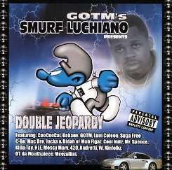 Various Artists - Double Jeopardy [2002] flac album