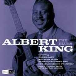 Albert King - The Blues flac album