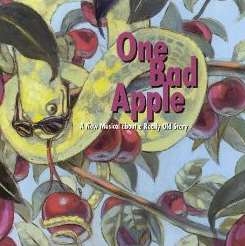 Deborah Wicks LaPuma - One Bad Apple flac album