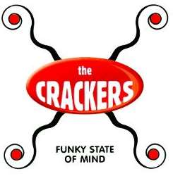 The Crackers - Funky State of Mind flac album