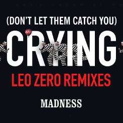 Madness - (Don't Let Them Catch You) Crying flac album