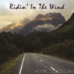 Night Jazzmen - Ridin' in the Wind flac album