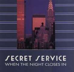 Secret Service - When the Night Closes In flac album
