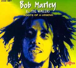 Bob Marley - The Roots of a Legend [Charly] flac album
