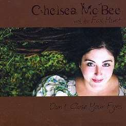 Chelsea McBee - Don't Close Your Eyes flac album