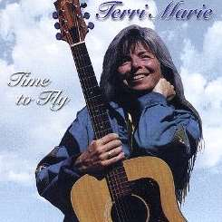 Terri Marie - Time to Fly flac album
