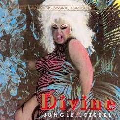 Divine - Jungle Jezebel flac album