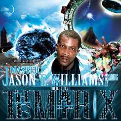 Master Jason E. Williams - What Is the Matrix ??? flac album