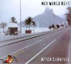 New World Beat - After Carnival flac album
