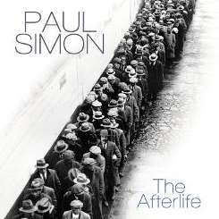 Paul Simon - The Afterlife flac album