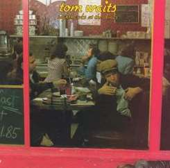 Tom Waits - Nighthawks at the Diner flac album