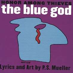 Honor Among Thieves - The Blue God flac album