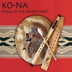 Kona - Songs of the Sacred Spirit flac album