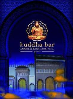 Various Artists - Buddha-Bar: A Night At Buddha Bar Hotel by Ravin flac album