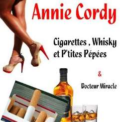 Annie Cordy - Cigarettes, Whisky et P'tites Pepees [Single] flac album