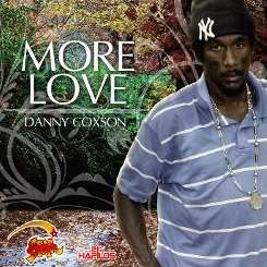 Danny Coxson - More Love flac album