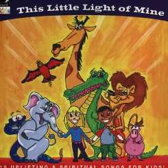 Various Artists - This Little Light of Mine flac album