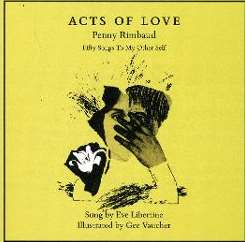 Penny Rimbaud - Acts of Love flac album