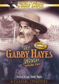 Various Artists - Gabby Hayes Show, Vol. 2 [DVD] flac album