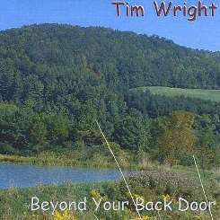 Tim Wright - Beyond Your Back Door flac album