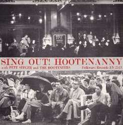 Pete Seeger - Sing Out: Hootenanny with Pete Seeger flac album