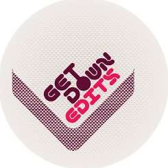 Various Artists - Get Down Edits, Vol. 1 flac album