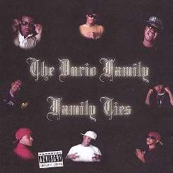 The Durio Family - Family Ties flac album