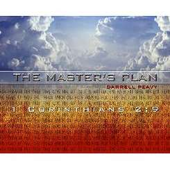 Darrell Peavy - The Master's Plan flac album