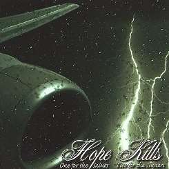 Hope Kills - One for the Saints Two for the Sinners flac album