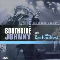 Southside Johnny - Southside Johnny at Rockpalast flac album