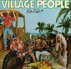 The Village People - Go West flac album