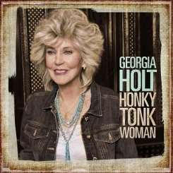 Georgia Holt - Honky Tonk Woman flac album