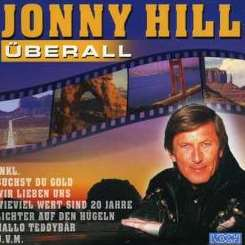 Johnny Hill / Jonny Hill - Überall flac album